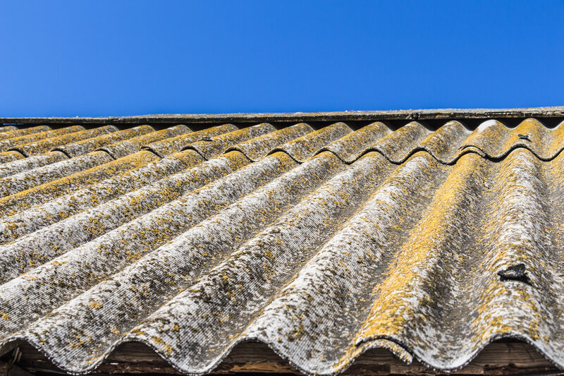 Asbestos Removal Cost Garage Roof >> Asbestos Garage Roof Removal Costs Birmingham West Midlands